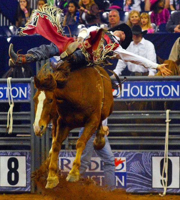 ebb530a35 La Oficina de Convenciones y Visitantes de Houston (GHCVB